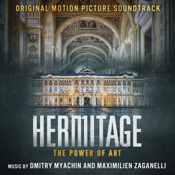 Hermitage Album Cover